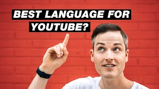 How to Choose the Best Language for Your YouTube Channel