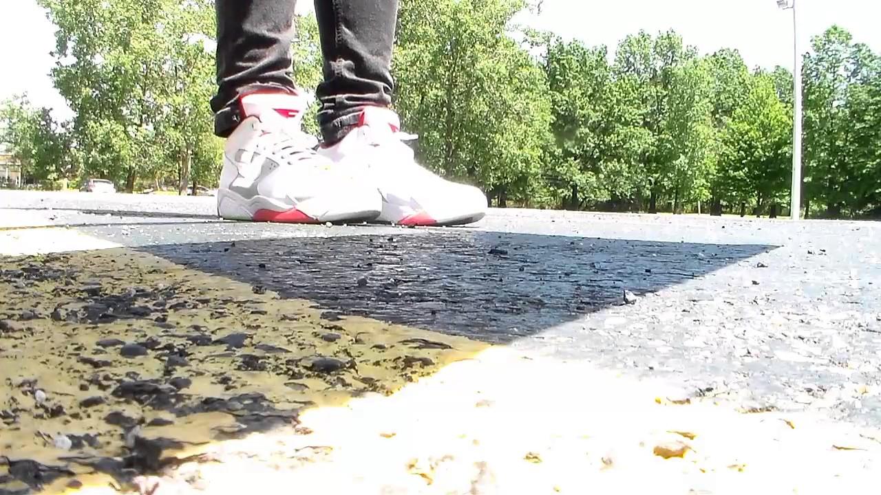 buy online 2f31d 7b9d9 On Foot  Nike Air Flight Lite 15
