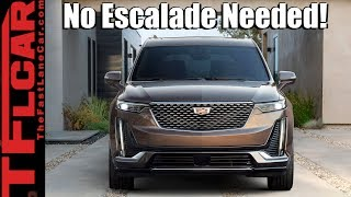 2020 Cadillac XT6: Here's What You Need To Know About This Brand New Caddy!