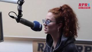 Jess Glynne | INTERVIEW | RPR1.Studio