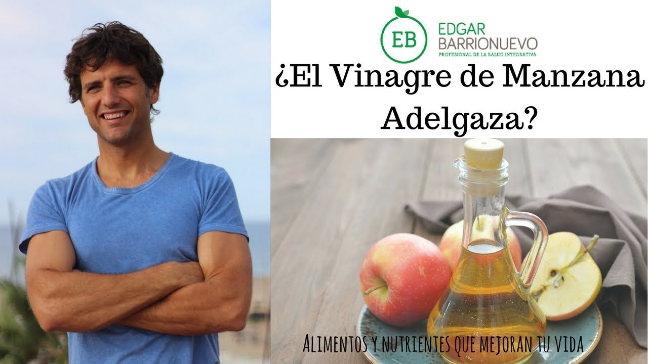 vinagre de manzana para adelgazar youtube music video