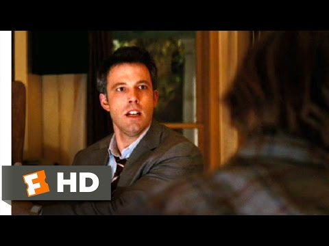 Man About Town (9/12) Movie CLIP - Where's My Journal? (2006) HD