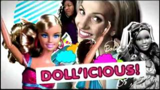 The Barbie® Official Music Video 2009