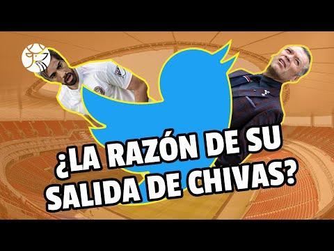 ¡SE CALIENTAN! | Rodolfo Pizarro e Higuera se 'pelean' en redes sociales | Los Pleyers