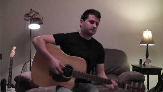 Colder Weather - Zac Brown Band (Cover)