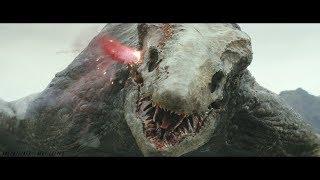 Kong: Skull Island | Kong Vs Skull Crawler [2017] streaming