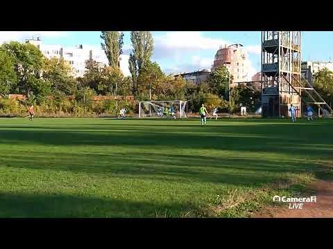 Левски-Раковски - Младост 2015 3:1