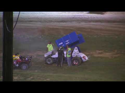 RACE SAVER A MAIN Lincoln Park Speedway 8-4-18