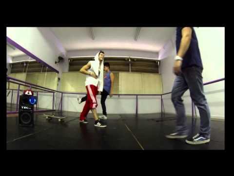 Maejor Ali - Lolly ft Juicy J - Justin Bieber (3YEAH - YEAH DANCE STUDIO)