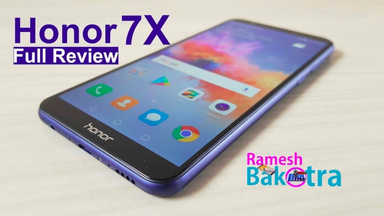 Buy Huawei Honor 7X 32GB Smartphone | Price in Kenya