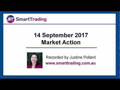 Smart Trading September Newsletter Video