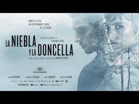 La Niebla y la Doncella | Trailer Oficial