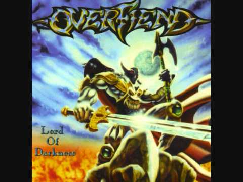 OVERFIEND - Shadow Lord (Lord Of Darkness)