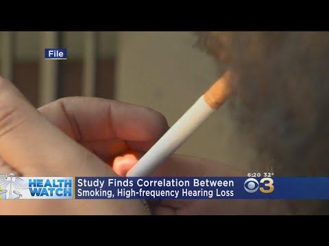 Poliklinika Harni - Izloženost dimu cigareta u trudnoći i djetinjstvu povezana s gubitkom sluha