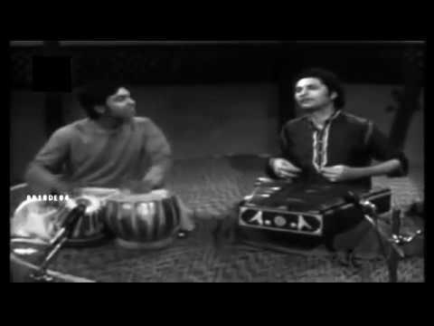 PtShiv Kumar Sharma Raga Hansadhwani