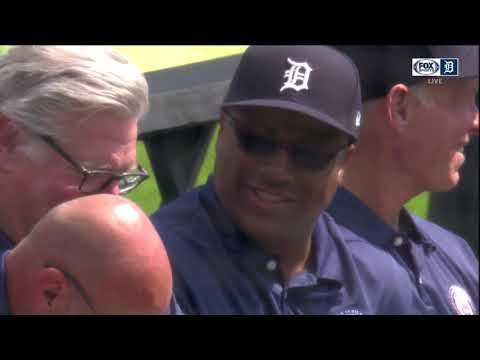 Celebrating The 1984 Detroit Tigers (Part 4 Of 4)