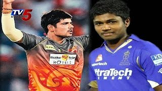 Sanju Samson & Karn Sharma picked up for 1 day Series Against England