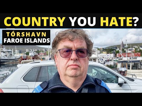 Which Country Do You HATE The Most? | FAROE ISLANDS