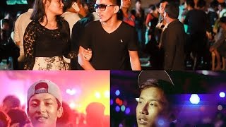 auna nachauna by fo neps    new nepali hip hop and pop dance song 2015    official music video hd