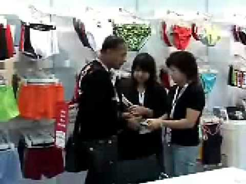 Underwear Swimwear Beachwear Sleepwear Trade show trade fair expo exhibition China Sourcing Fairs