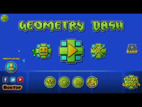 Geometry Dash 2.1 GLITCH