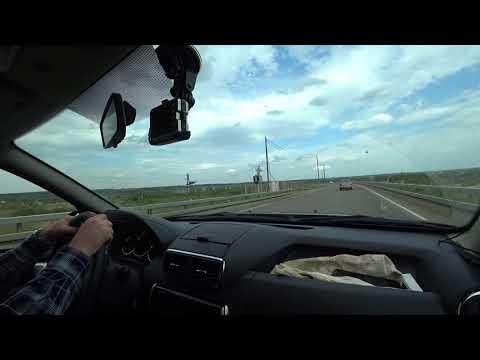 Поездка в Вятские Поляны. Это районный центр Кировской области.