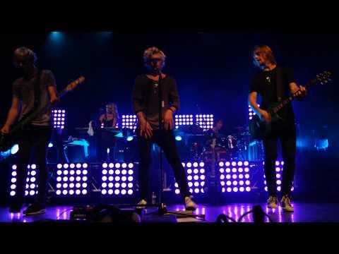 R5 Live: I Want You Bad (San Francisco)
