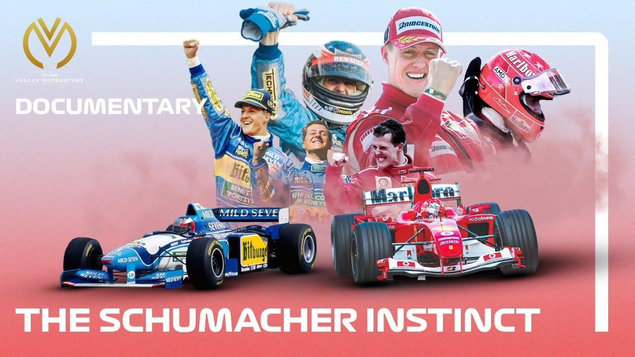 Netflix Michael Schumacher documentary: 8 of the biggest ...
