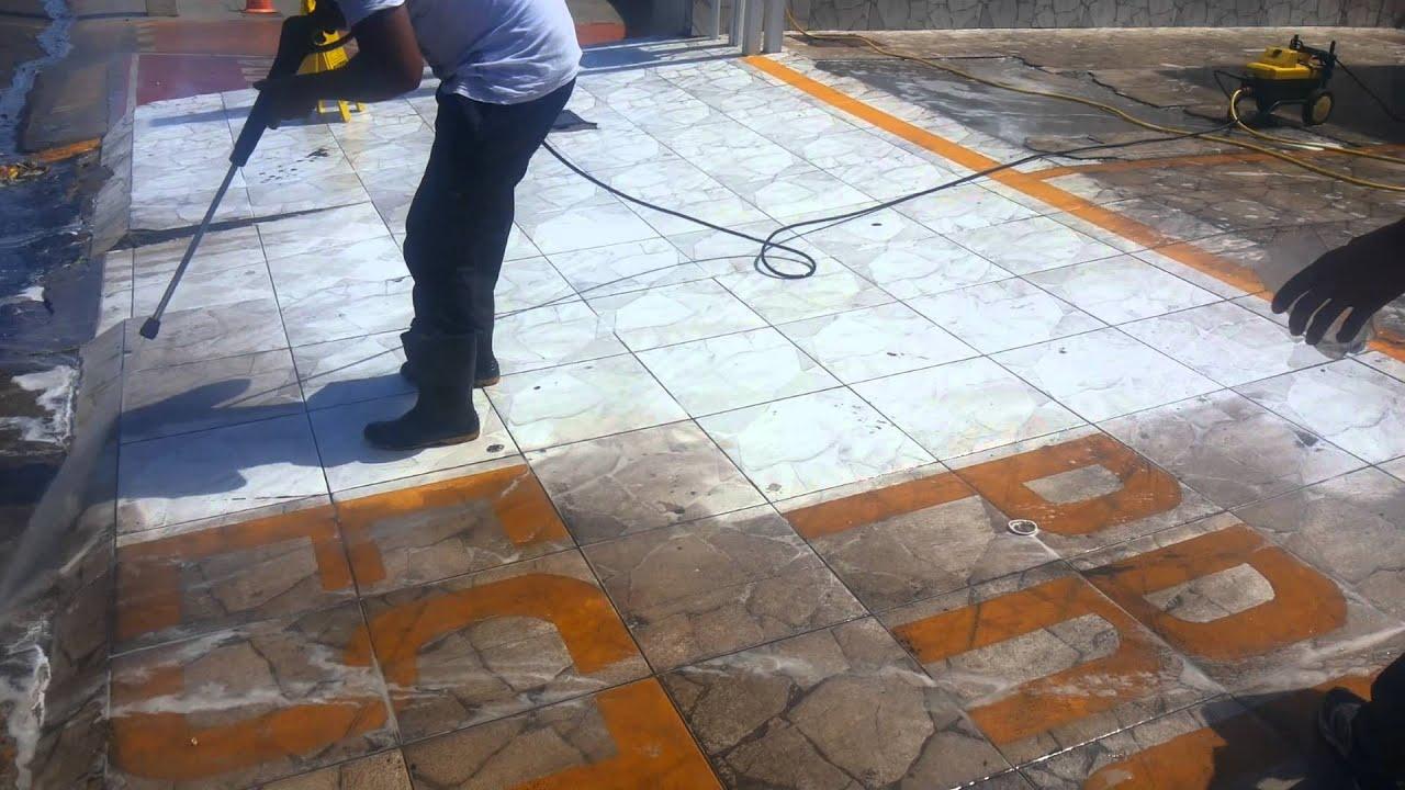 Como limpar pisos encardidos que nada limpa como limpar - Que es un piso vinilico ...