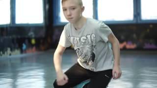 Сережа Кашин город Серов. Кастинг на Танцы на ТНТ(дети)