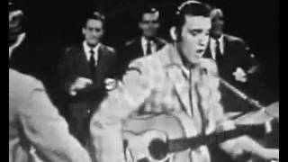 Elvis Presley - *That`s alright, Mama* (Foxhole Edit 2011)