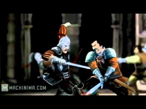 Assassins Creed Ascendance Story Trailer [HD].mp4