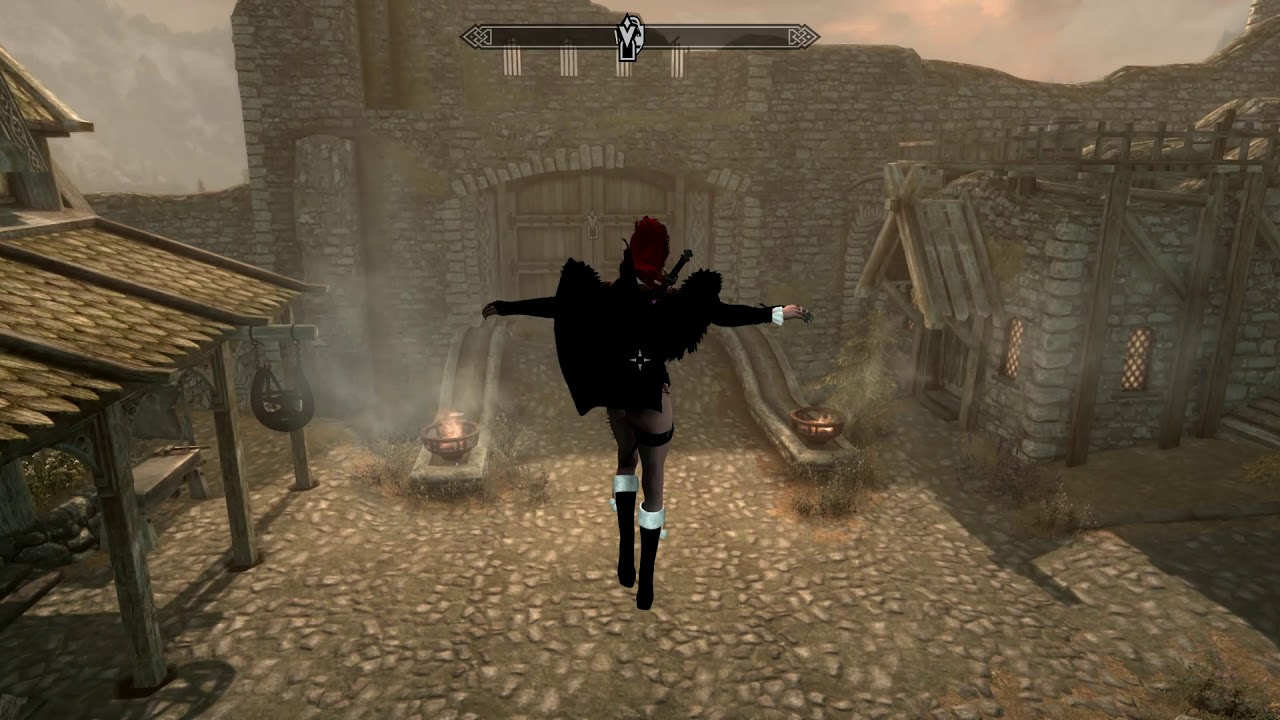 HTD SMP PE DOES WORK at Skyrim Special Edition Nexus - Mods