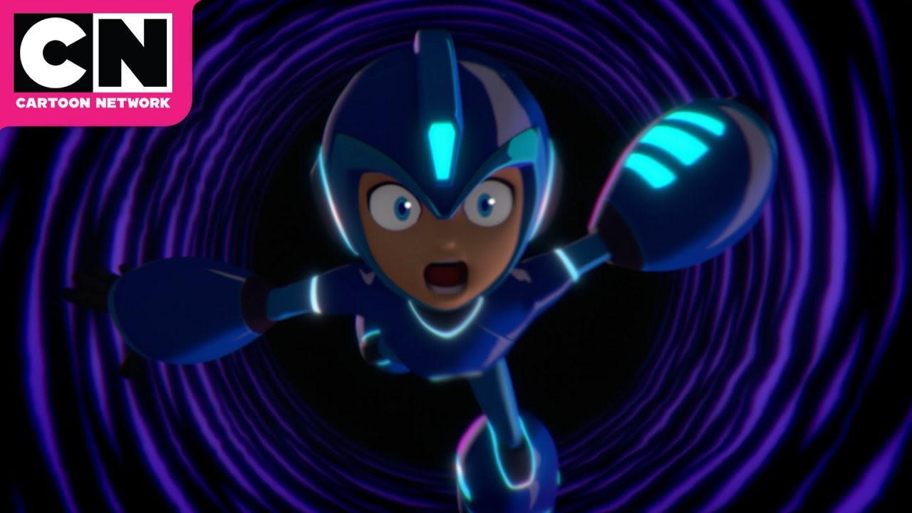 Mega Man: Fully Charged | Nightmares | Cartoon Network