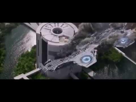 КАПИТАН АМЕРИКА - LOBODA feat EMIN  -Смотришь в небо