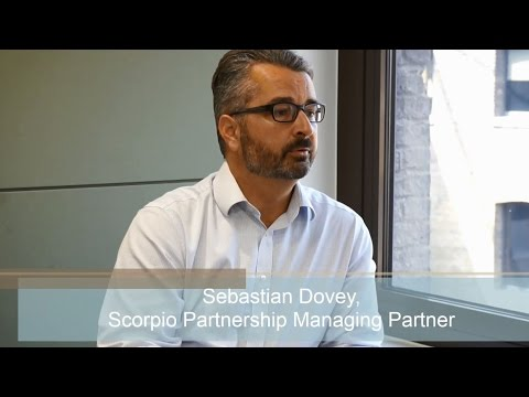 A discussion with Seb Dovey - Scorpio's 2016 Private Banking Benchmark Key Findings