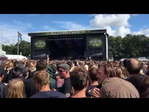 Equilibrium - Himmelsrand (Live at Wacken 2016)