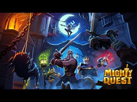 The Mighty Quest for Epic Loot (Unreleased)