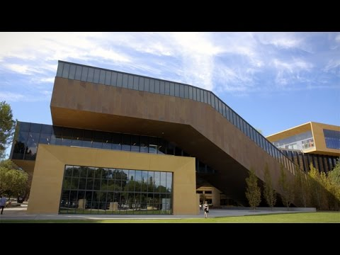 Stanford adds new McMurty building to expanding arts distric