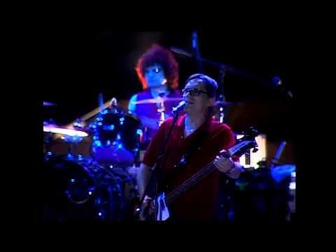 Enanitos Verdes - Tu carcel (En vivo Hermosillo 2007)