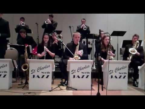 Main Stem - St. Charles Jazz Workshop