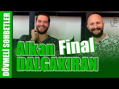 Alkan Dalgakıran, Başak Gümülcinelioğlu - Ziyan Oldum (Akustik)
