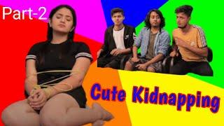 Part-2 | Cute Kidnapping | Paisa | Entertainment No1