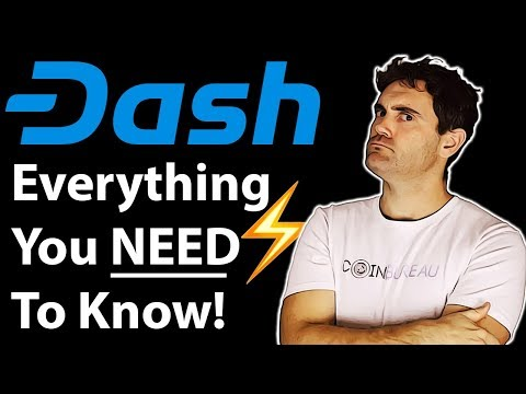 Dash Review: Still Worth It In 2019??