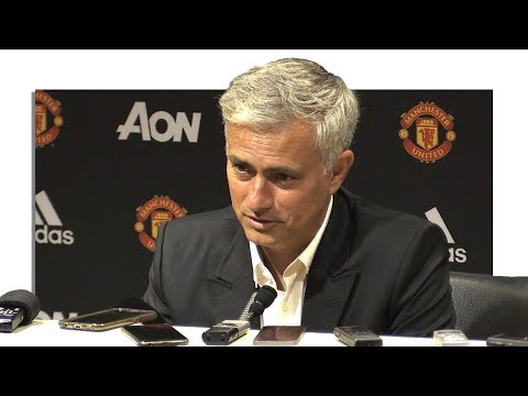 Manchester United 4-0 West Ham - Jose Mourinho Full Post Match Press Conference - Premier League