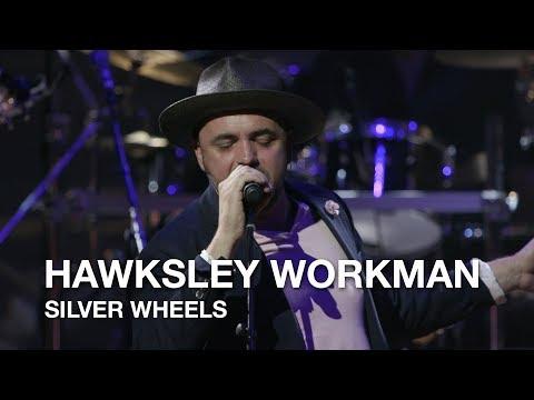 Hawksley Workman covers