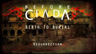 Before Ciada - Birth to Burial Teaser