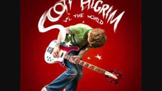 Scott Pilgrim VS. The World Soundtrack - 07 We Hate You Please Die