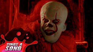 Pennywise Gonna Get Ya (Funny IT Song)