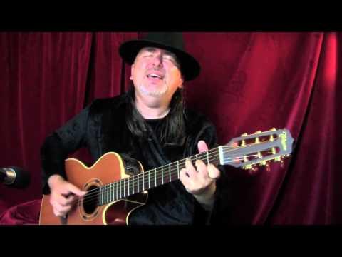 LaуIa – (Eric Clapton) – Igor Presnyakov – acoustic fingerstyle guitar cover